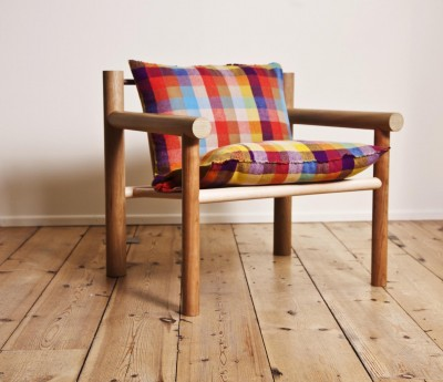 Max-Lamb_Woodware_Lounge-chair-with-cushions
