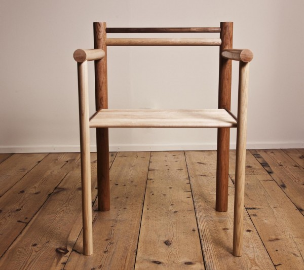 Max-Lamb_Woodware_Side-Chair-with-Arms