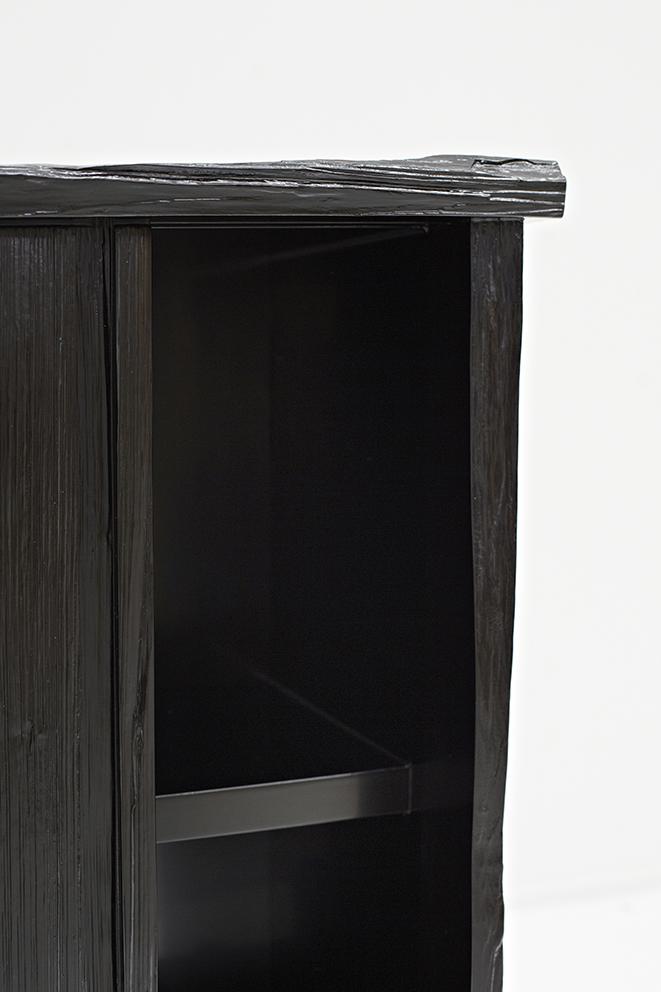 Urushi Cabinet (detail)2