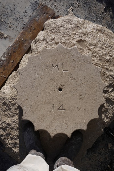 Portland_Limestone_Core_Table_15