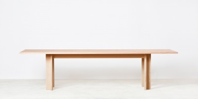 Max Lamb Dining Table Side On